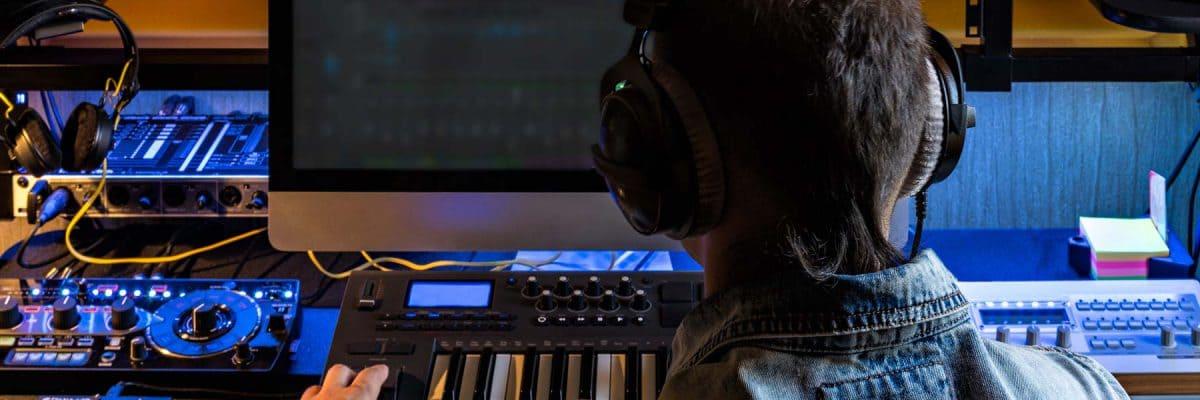 MUSICUBE ACADEMY – FILMSCORE – COMPOSITION – PRODUCTION – FILMSCORE